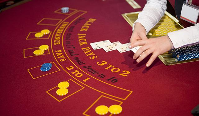 Casino dealer school pennsylvania casino royale fr