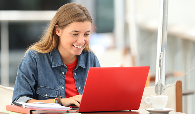 Online Learning at Westmoreland County Community College