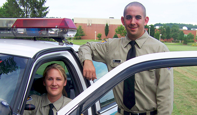 Municipal Police Academy