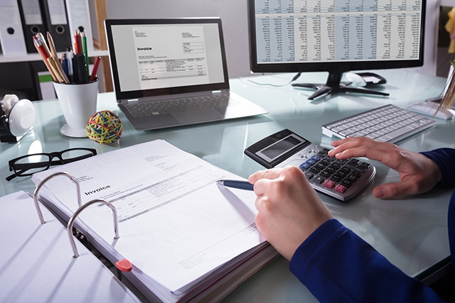 Fitur Penting Software Akuntansi
