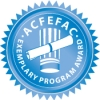 ACFEFAC Exemplary Accreditation