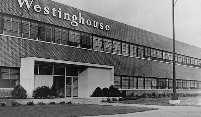 The college purchased the Westinghouse semiconductor plant in 1971.