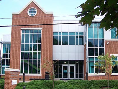 Westmoreland County Community College • Ambitious