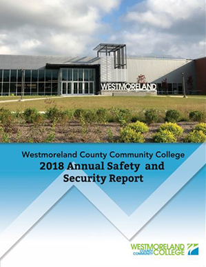 2019 Clery Report Cover